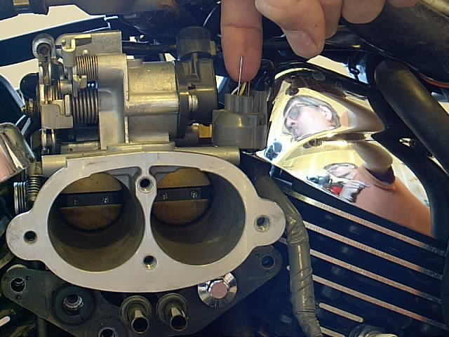 Throttle Body Cleaning Get Your Idle Back Gadget S