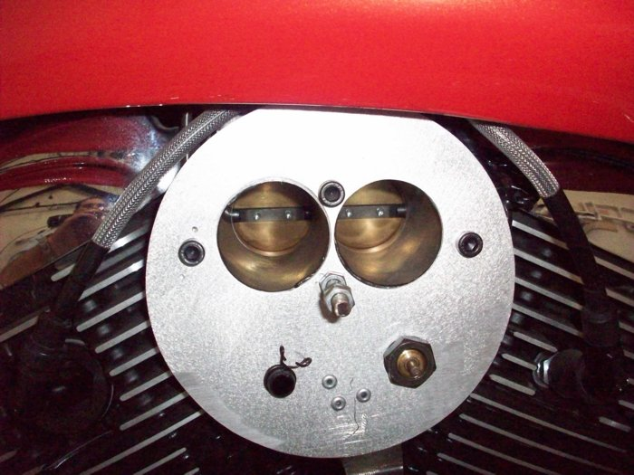 Home Made Open Air Intake For $20? Yep! - Gadget's Fixit Page