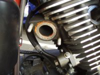 Harley Exhaust Gaskets